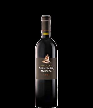 Achat vins bio Corbières : Fiaire Rouge, un Corbières d'exception