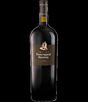 Achat vins bio Corbières : Magnum Fiaire Rouge, un Corbières d'exception