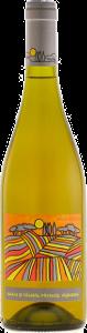 Sol blanc un Corbières naturel : vin naturel bio du Languedoc produit Sud de France élaboré en Languedoc