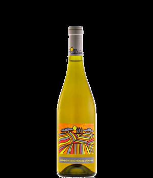 Achat vins bio Corbières : Sol Blanc, un Corbières très naturel